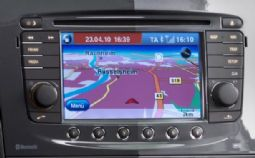 2019-2020 VAUXHALL OPEL SAT NAV MAP MICRO SD CARD TOUCH & CONNECT NAVI
